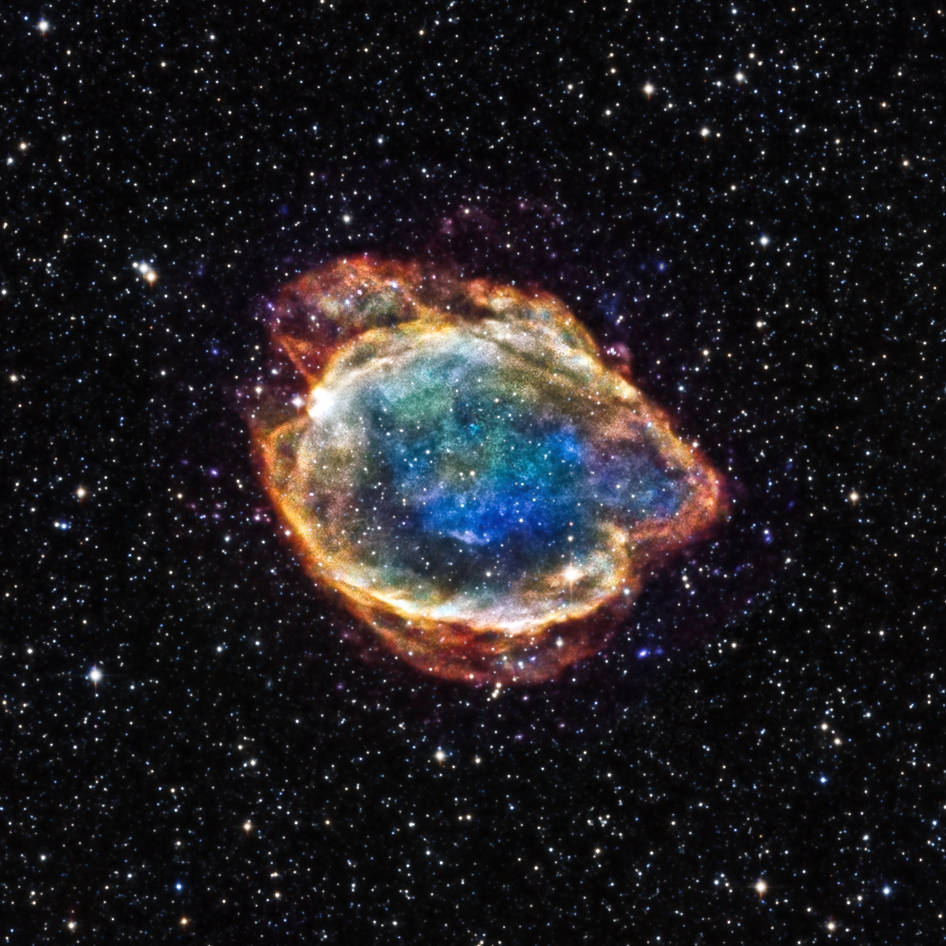 best G299 Remnants SuperNova Type1a 20150218 1
